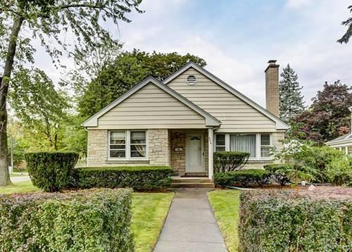 844 S Kensington, La Grange, IL 60525