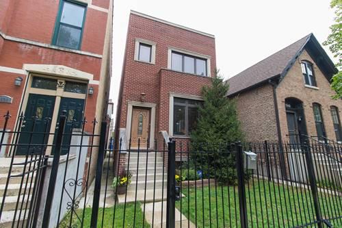 1540 N Maplewood, Chicago, IL 60622