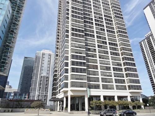 360 E Randolph Unit 3105, Chicago, IL 60601