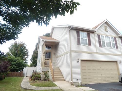 404 Newport, Oswego, IL 60543