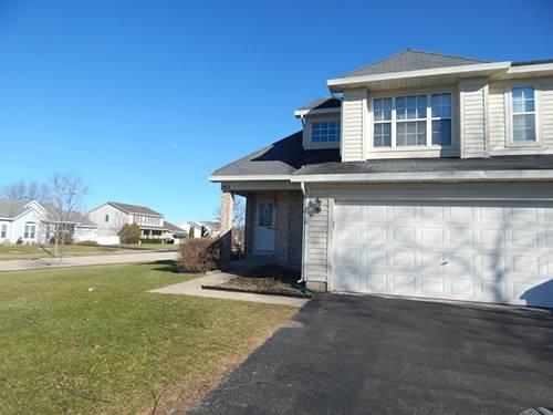 562 Heritage, Oswego, IL 60543