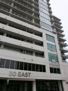 50 E 16th Unit 801, Chicago, IL 60616 South Loop