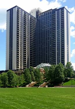 400 E Randolph Unit 1512, Chicago, IL 60601 New Eastside
