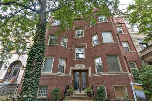 714 W Barry Unit 1E, Chicago, IL 60657 Lakeview