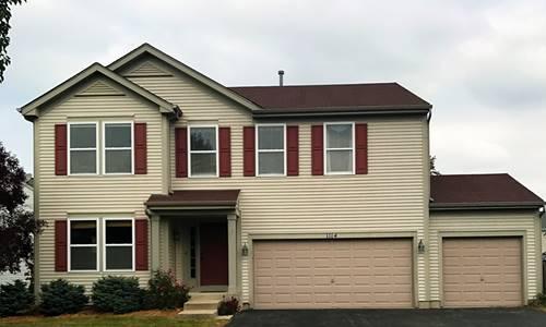 1114 Butterfield, Shorewood, IL 60404