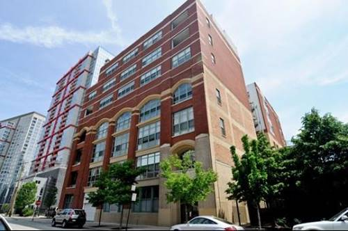 2001 S Calumet Unit 207, Chicago, IL 60616