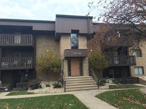 1510 N Rock Run Unit 2B, Crest Hill, IL 60403