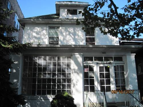 4522 N Troy, Chicago, IL 60625 Ravenswood