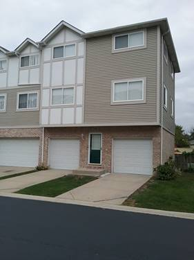 7550 Heritage Unit 7550, Summit, IL 60501
