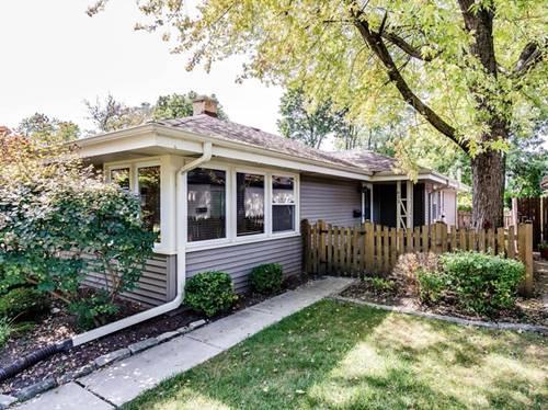 832 Goodwin, Park Ridge, IL 60068