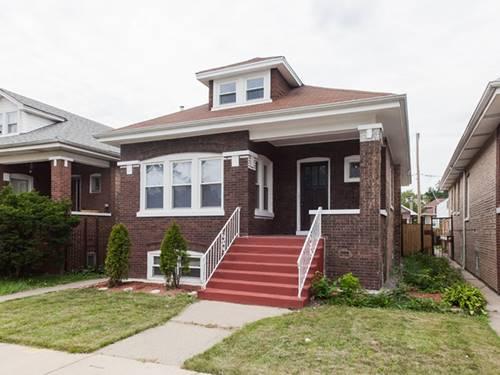 1438 N Massasoit, Chicago, IL 60651