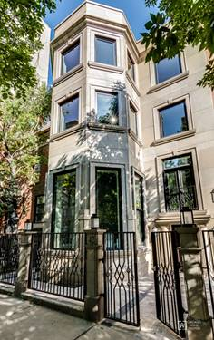 42 E Elm Unit 2, Chicago, IL 60611