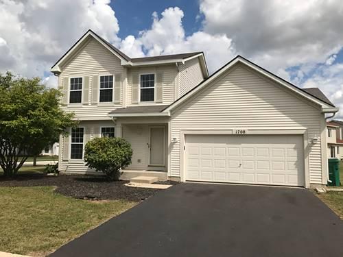 1708 Richfield, Romeoville, IL 60446