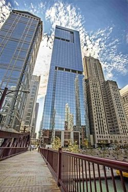 111 W Wacker Unit 3804, Chicago, IL 60601