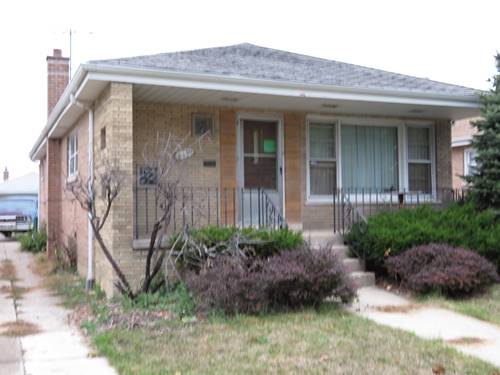 8630 S Komensky, Chicago, IL 60652