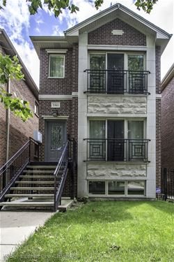 5305 W Leland Unit 2, Chicago, IL 60630