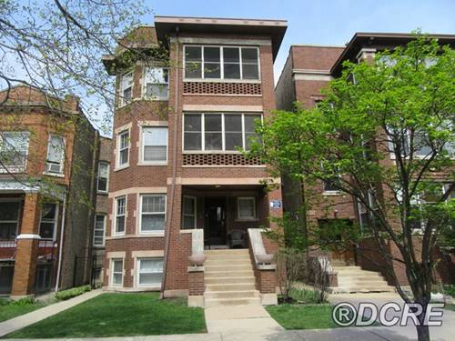 1436 W Olive Unit 2, Chicago, IL 60660 Edgewater
