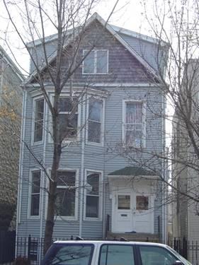 1231 W Roscoe Unit DUPLEX, Chicago, IL 60657