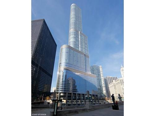 401 N Wabash Unit 49A, Chicago, IL 60611
