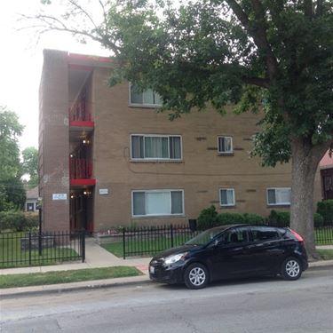 8020 S Yates, Chicago, IL 60617
