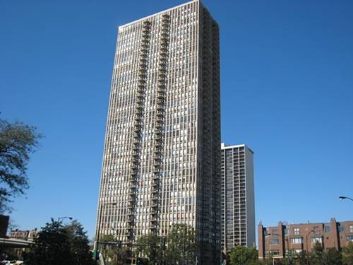 1660 N La Salle Unit 4010, Chicago, IL 60614 Lincoln Park