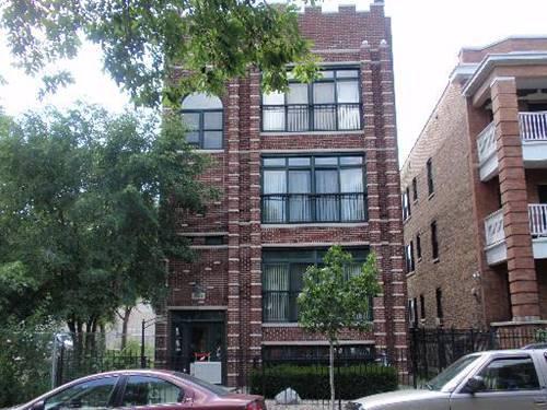 4726 N Winthrop Unit 2, Chicago, IL 60640 Uptown