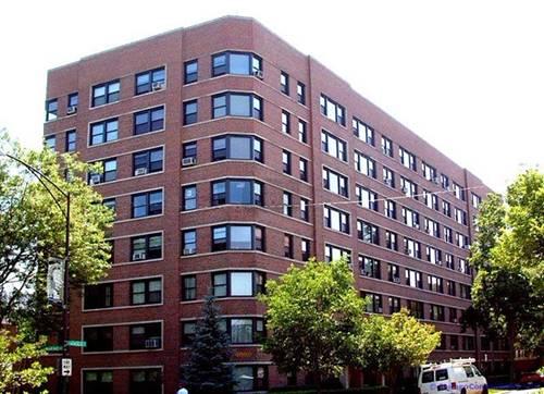 4880 N Marine Unit 201, Chicago, IL 60640 Uptown