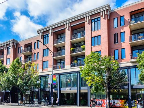 3232 N Halsted Unit D601, Chicago, IL 60657