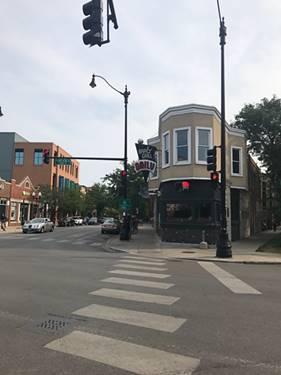 4560 N Lincoln Unit 2, Chicago, IL 60625 Lincoln Square