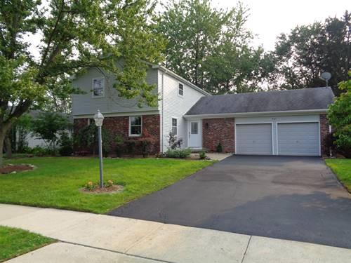 701 Silver Rock, Buffalo Grove, IL 60089