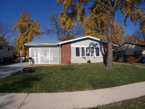 410 Stanton, Park Forest, IL 60466