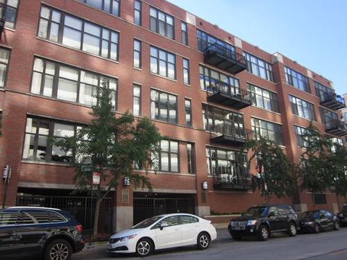 333 W Hubbard Unit 221, Chicago, IL 60654 River North