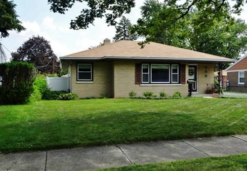 565 S Ahrens, Lombard, IL 60148