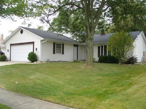 36 Woodridge, Streamwood, IL 60107