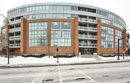 1228 Emerson Unit 407, Evanston, IL 60201