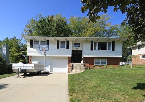 106 Woodland, Morris, IL 60450