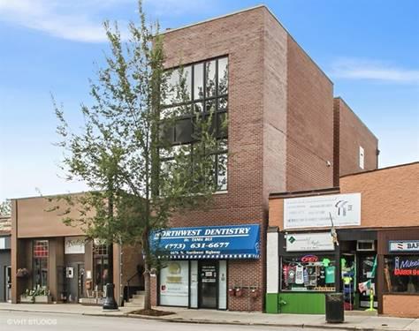 6676 N Northwest Unit 3, Chicago, IL 60631