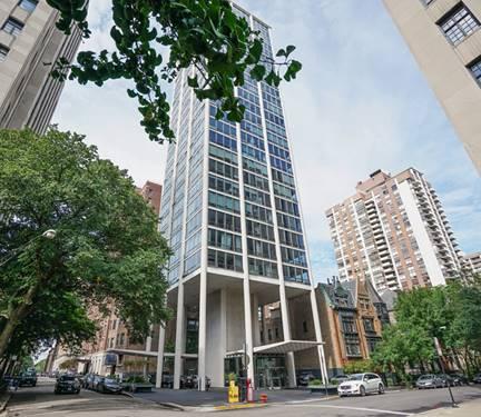 1300 N Astor Unit 18C, Chicago, IL 60610 Gold Coast
