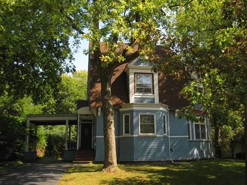 145 Bartram, Riverside, IL 60546