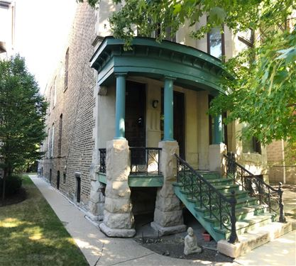 1416 W Cuyler Unit 1, Chicago, IL 60613 Uptown