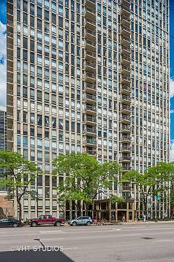 1660 N La Salle Unit 3507, Chicago, IL 60614 Lincoln Park