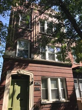 1015 N Marshfield Unit 3, Chicago, IL 60622 Noble Square