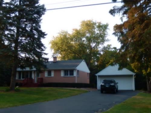 209 W Bryant, Palatine, IL 60067