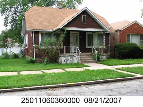 8742 S Constance, Chicago, IL 60617