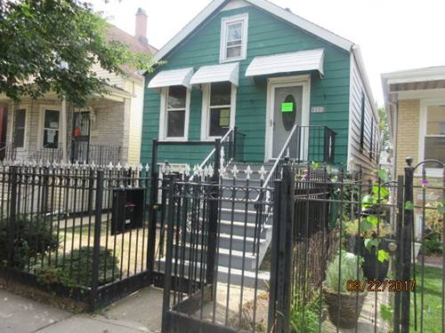 4330 N Kimball, Chicago, IL 60618