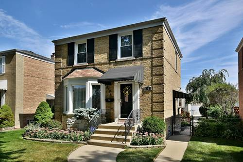 5343 N Nashville, Chicago, IL 60656