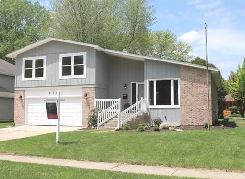 816 Hillandale, Antioch, IL 60002