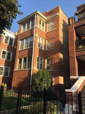 1314 W Winnemac Unit 3, Chicago, IL 60640
