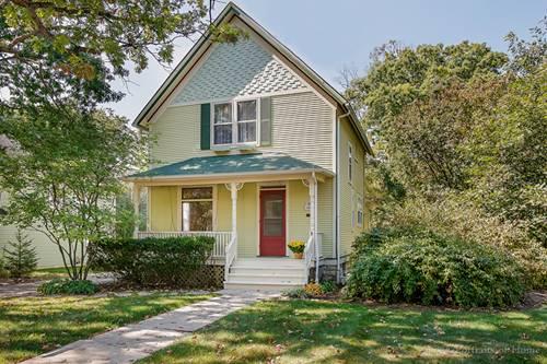 4936 Oakwood, Downers Grove, IL 60515