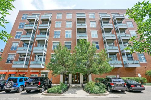 939 W Madison Unit 206, Chicago, IL 60607